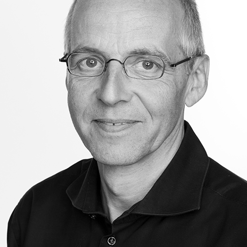 Team - Jörg Zimmermann
