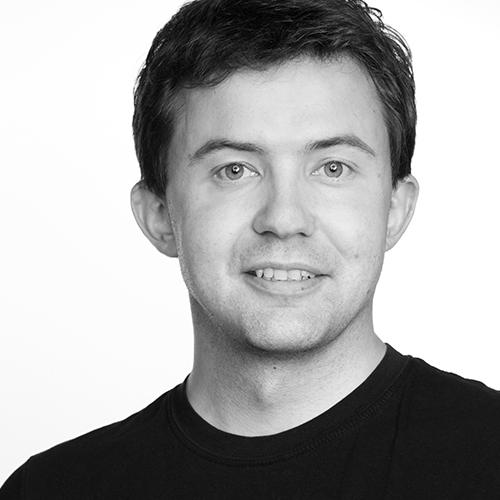 Team: Johannes Trost