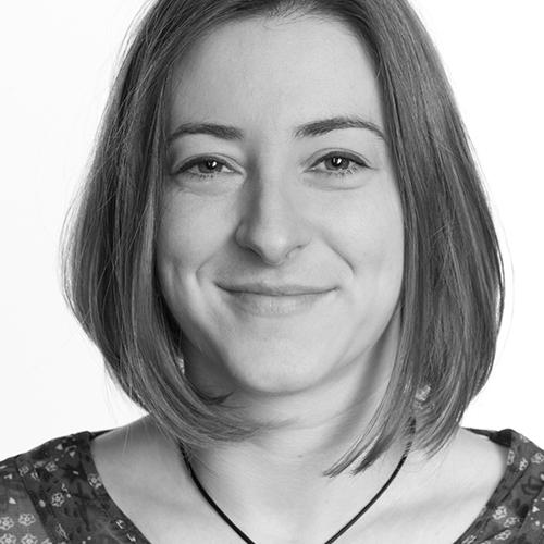 Team: Marion Martin