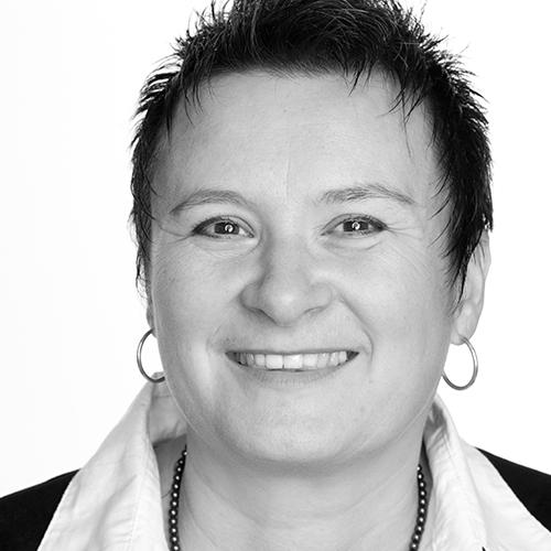 Team - Ulrike von der Schmitt